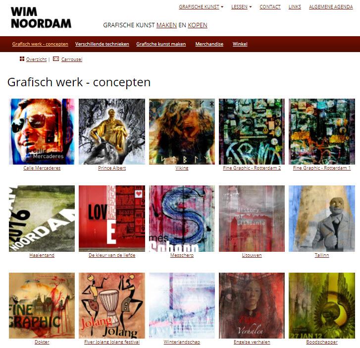 Wim Noordam